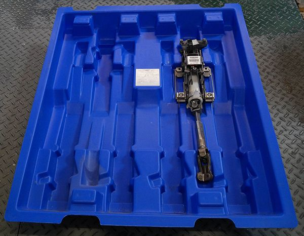 Plastics news Belgrade Polymer Products Supply Moulded Component Trays