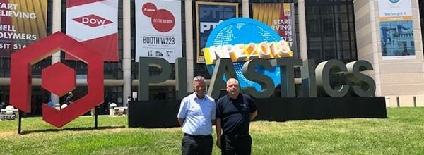 Boddingtons Visits NPE 18 in Florida