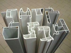 rigid plastic extrusions at home