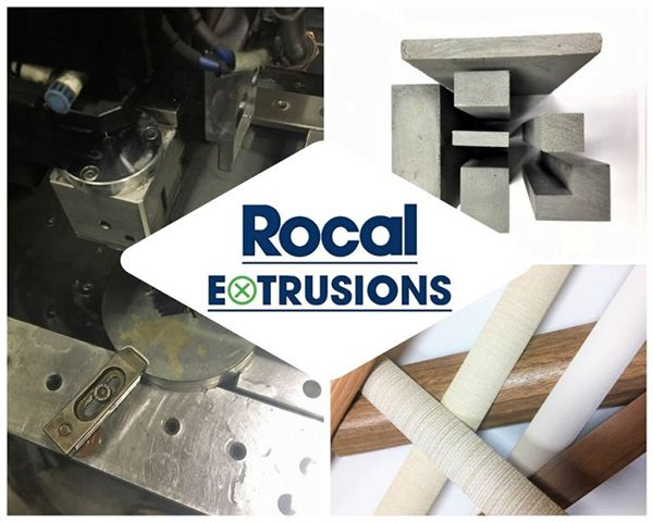 Plastics news Rocal Extrusions Find Product Development Key to Success