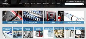 Plastics news Summit Systems website