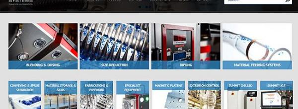 Summit Systems Launch New User-Focused Website