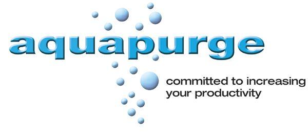 Aquapurge logo