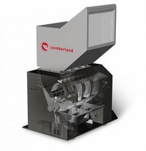 Plastics news Birmingham Granulators Now Offer Cumberland Range