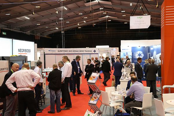 Plastics news PDM Shows Industry Confident of Plastics' Future