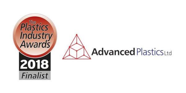 Plastics news Advanced Plastics shortlisted for 2018 Plastics Industry Awards