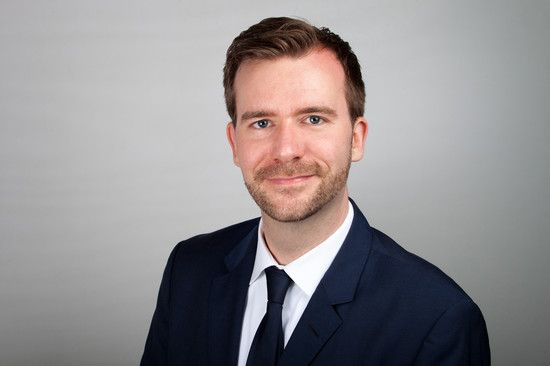"Plastics news KraussMaffei Appoint Dr. Stefan Kruppa as Head of ""Smart Machines"" Unit"