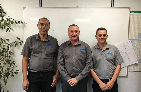 Plastics news Restructure, Recruitment & Returners Mark Successful H1 for Summit Systems