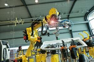 Plastics news So Long, Downtime: FANUC Launches Intelligent Diagnostics for Robots