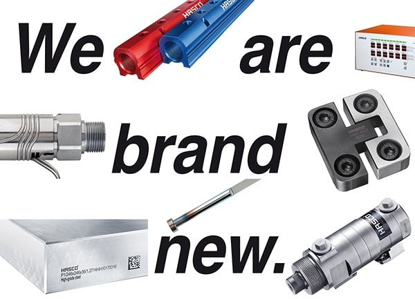Plastics news HASCO Innovations at FAKUMA