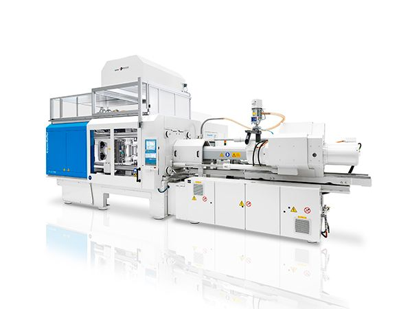 Plastics news KraussMaffei's All-electric PX 320 to Show Simultaneous Double IMD and IML
