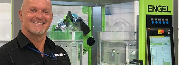 ENGEL UK Make 3rd Appointment to Training Team