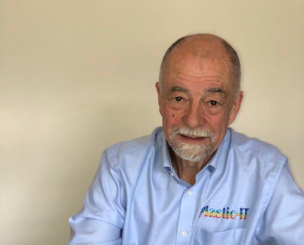 Plastics news HotSeat – Graham Webster, Director at Plastic-IT
