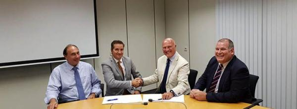 Polydist UK and SABIC Announce Broader Strategic Relationship