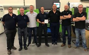 Plastics news RJG Technologies awarded UK – Niche Training Consultancy of the Year
