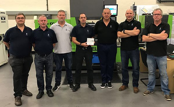 Plastics news RJG Technologies awarded UK – Niche Training Consultancy of the Year