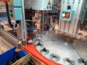 Plastics news Telsonic Ultrasonics Seal The Case For LAP Electrical