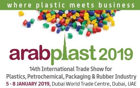 Record British Presence at Arabplast 2019 British Pavilion