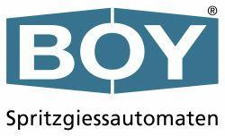 BOY Ltd Logo