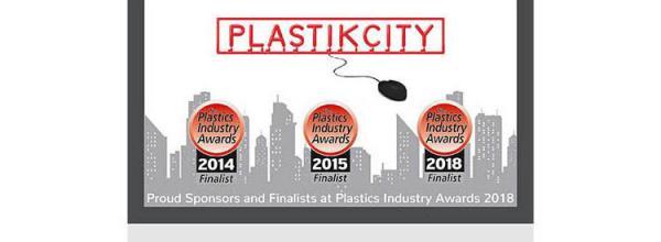 PlastikCity Return to Plastics Industry Awards