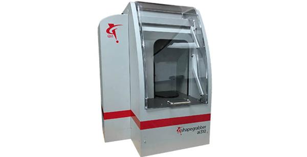 ShapeGrabber 3D Scanning