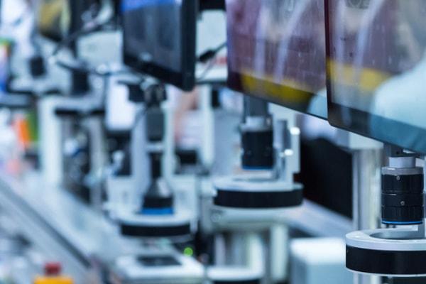 IQMS named Manufacturing 'FrontRunner'