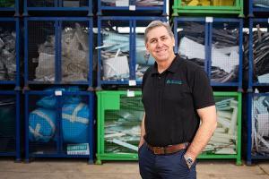 Scott Archibald Vanden Recycling