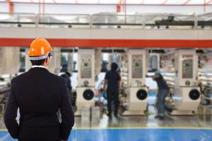 Manufacturing health and safety