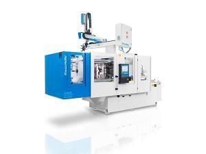 KraussMaffei Moulding Machine