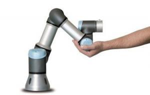 SP Technology Robotics