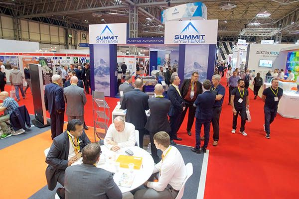 Summit Systems at Interplas