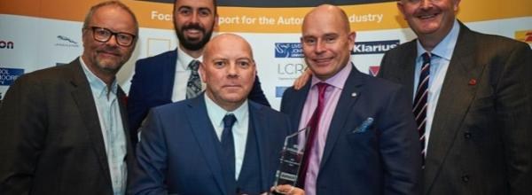 MGS Technical Plastics Wins Manufacturing Excellence Award