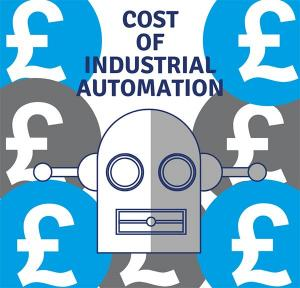 SP Technology cost of industrial automation