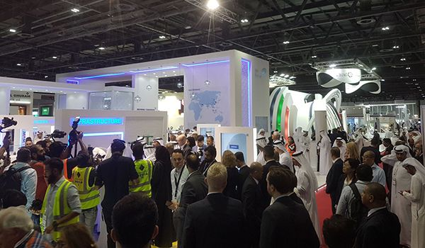 ArabPlast 2019 Exhibition