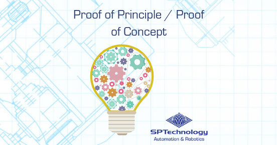 SP Technology Proof of Principle