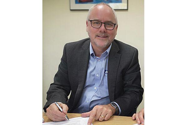 Tim Peet, Director & Co-owner of Labotek