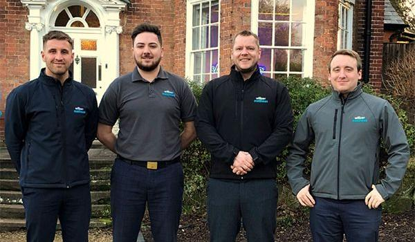 Latest Recruit Joins Willcox Matthews Team