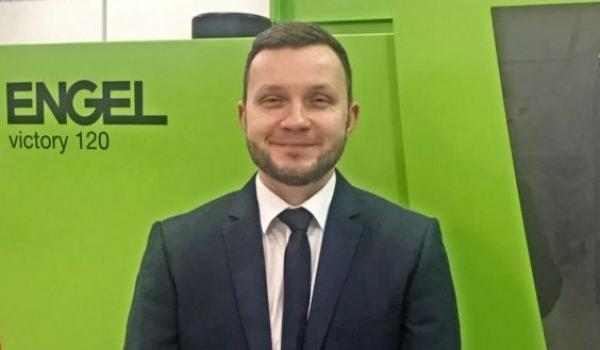 Project Manager Injects Medical Experience into ENGEL UK