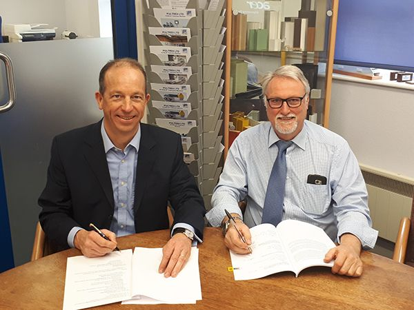KraussMaffei Purchase Agreement Pultrex