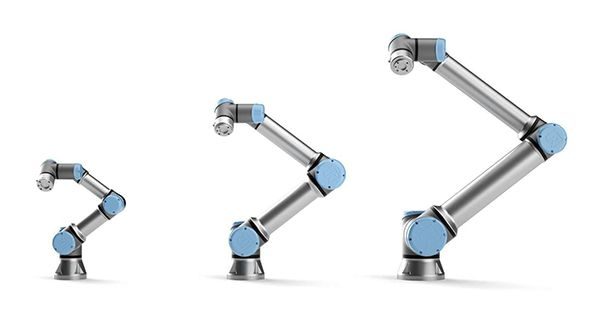 PCE Automation Collaborative Robots