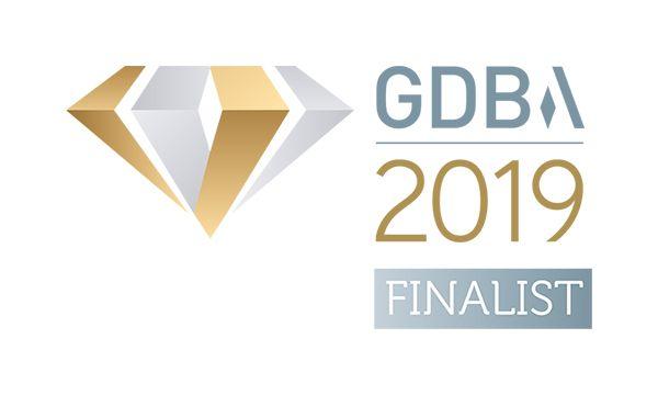 GDBA 2019 Finalist