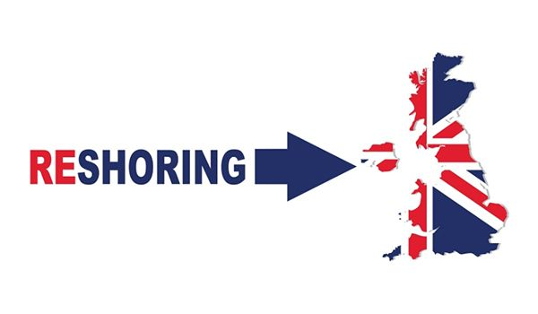 Reshoring to UK