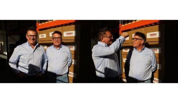 HotSeat – Richard Brayne-Nicholls and John Steadman, Founder Directors at Aquapurge