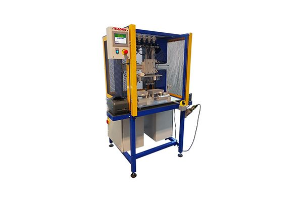 Telsonic Ultrasonics Machine