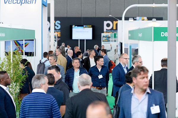 PRS Europe Exhibition