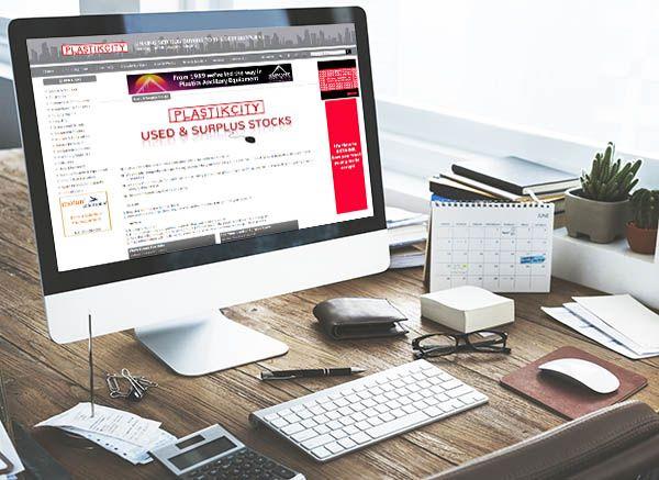PlastikCity Launch Used & Surplus Stocks | PlastikMedia News