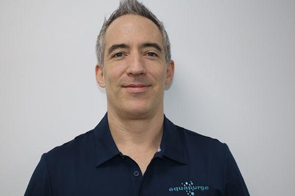 Steve Dix, Aquapurge