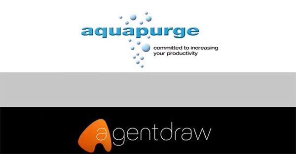 aquapurge and agentdraw