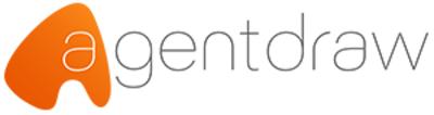 agentdraw logo