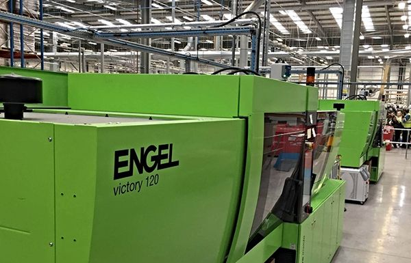 Engel Injection Moulding Machine